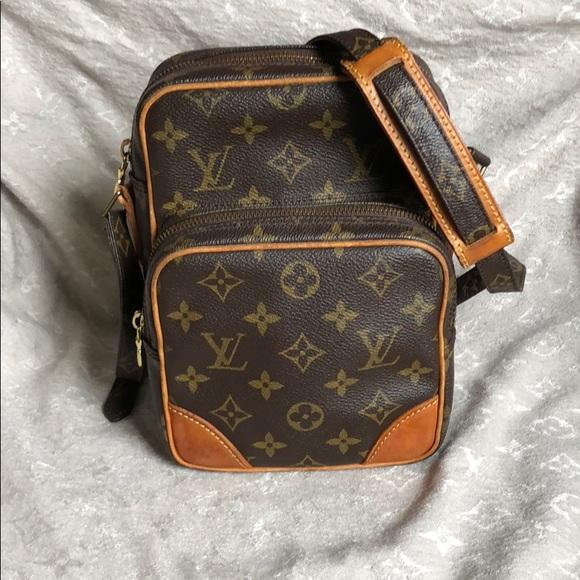 Louis Vuitton Amazone 22 SOLD